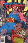 Cover Thumbnail for Superman (1939 series) #406 [Newsstand]