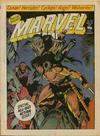 Cover for Marvel Comic (Marvel UK, 1979 series) #335