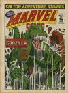 Cover for Marvel Comic (Marvel UK, 1979 series) #334