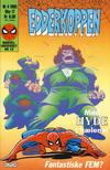 Cover for Edderkoppen (Semic, 1984 series) #4/1985