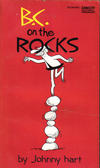 Cover for B.C. On the Rocks (Gold Medal Books, 1971 series) #R2758