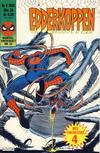 Cover for Edderkoppen (Semic, 1984 series) #8/1985