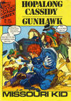Cover for Ranchserien (Illustrerte Klassikere / Williams Forlag, 1968 series) #102
