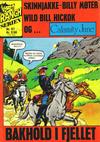 Cover for Ranchserien (Illustrerte Klassikere / Williams Forlag, 1968 series) #97
