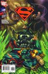 Cover Thumbnail for Superman / Batman (2003 series) #38 [Claudio Castellini Variant]