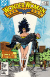 Cover for Wonder Woman (DC, 1987 series) #3 [Direct]