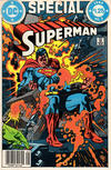 Cover Thumbnail for Superman Special (1983 series) #2 [Newsstand]