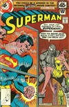 Cover for Superman (DC, 1939 series) #331 [Whitman]
