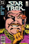 Cover Thumbnail for Star Trek (1984 series) #39 [Newsstand]