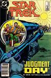Cover Thumbnail for Star Trek (1984 series) #32 [Newsstand]