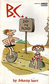 Cover for B.C. Dip in Road (Gold Medal Books, 1974 series) #T2978
