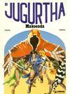Cover for Jugurtha (Le Lombard, 1977 series) #10 - Makoenda