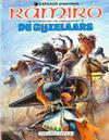 Cover for Ramiro (Dargaud Benelux, 1979 series) #8 - De gijzelaars