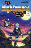 Cover for Mr. Nightmare's Wonderful World (Moonstone, 1995 series) #1