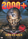 Cover for 2000+ (Epix, 1991 series) #2/1992