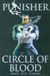 Cover Thumbnail for Punisher: Circle of Blood (2008 series) #[nn] [premiere edition]