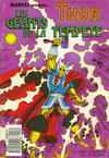 Cover for Thor (Semic S.A., 1989 series) #3
