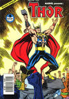 Cover for Thor (Semic S.A., 1989 series) #6