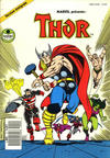 Cover for Thor (Semic S.A., 1989 series) #9