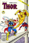 Cover for Thor (Semic S.A., 1989 series) #10