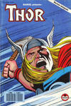 Cover for Thor (Semic S.A., 1989 series) #11
