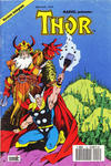 Cover for Thor (Semic S.A., 1989 series) #15