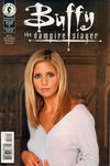 Cover for Buffy the Vampire Slayer (Dark Horse, 1998 series) #27 [Photo Cover]