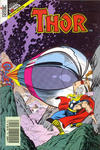Cover for Thor (Semic S.A., 1989 series) #18
