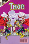 Cover for Thor (Semic S.A., 1989 series) #29