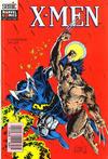 Cover for X-Men Saga (Semic S.A., 1990 series) #4
