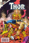 Cover for Thor (Semic S.A., 1989 series) #25