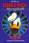 Cover for Donald Duck bøker [Gullbøker] (Hjemmet / Egmont, 1984 series) #[1986] - Stjerneskudd