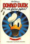 Cover for Donald Duck bøker [Gullbøker] (Hjemmet / Egmont, 1984 series) #[1987] - Så Fjæra Fyker!