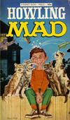 Cover for Howling Mad (New American Library, 1967 series) #P3613