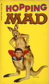 Cover for Hopping Mad (New American Library, 1969 series) #P4034