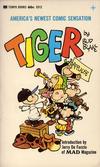 Cover for Tiger (Tempo Books, 1969 series) #[1] (5312)