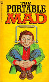 Cover for The Portable Mad (New American Library, 1970 series) #P4222
