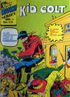 Cover for Ranchserien (Illustrerte Klassikere / Williams Forlag, 1968 series) #21