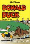 Cover for Donald Duck Fra Dag Til Dag (Hjemmet / Egmont, 1987 series) #18 [Reutsendelse Returuke 0205]