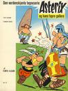 Cover for Asterix (Hjemmet / Egmont, 1969 series) #[1] - Asterix og hans tapre gallere [1. opplag]