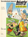 Cover Thumbnail for Asterix (1969 series) #1 - Asterix og hans tapre gallere [2. opplag]