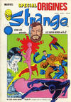 Cover for Strange Spécial Origines (Semic S.A., 1989 series) #232bis