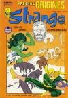 Cover for Strange Spécial Origines (Semic S.A., 1989 series) #241 hors série