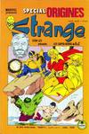 Cover for Strange Spécial Origines (Semic S.A., 1989 series) #244 hors série