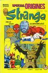 Cover for Strange Spécial Origines (Semic S.A., 1989 series) #247 hors série