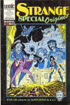 Cover for Strange Spécial Origines (Semic S.A., 1989 series) #265bis