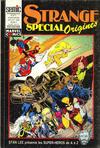 Cover for Strange Spécial Origines (Semic S.A., 1989 series) #271 hors série