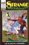 Cover for Strange Spécial Origines (Semic S.A., 1989 series) #280 hors série