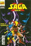 Cover for X-Men Saga (Semic S.A., 1990 series) #22
