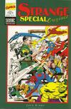 Cover for Strange Spécial Origines (Semic S.A., 1989 series) #301
